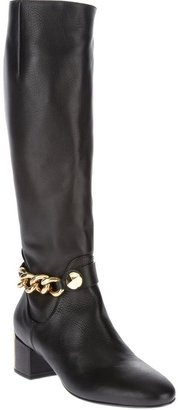Gianmarco Lorenzi Collector zipped boot