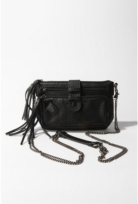 Urban Outfitters Deena & Ozzy Chain Strap Crossbody Bag