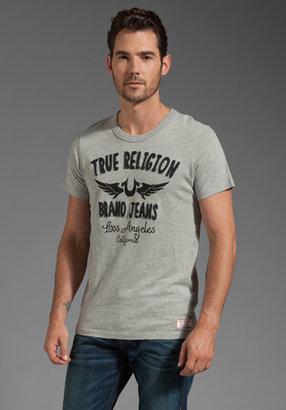 True Religion Achilleus T-Shirt