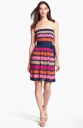 Laundry by Shelli Segal Strapless Knit Dress