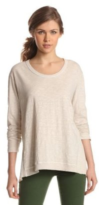 Wilt Women's Crop Boxy Mix
