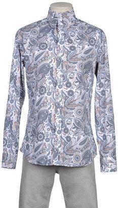 Pose London Long sleeve shirt