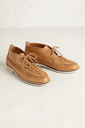 Anthropologie Fio Moccasins