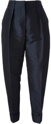 Stella McCartney cocoon tailored trousers