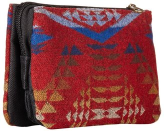 Pendleton Three Pocket Keeper
