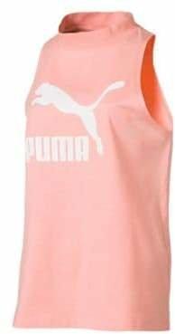 Puma Classics Logo Tank