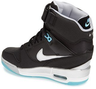Nike 'Air Revolution Sky Hi' Sneaker (Women)