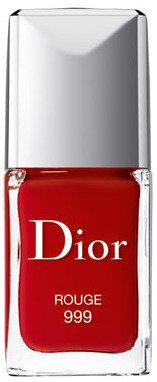 Christian Dior Nail Vernis Red Royalty