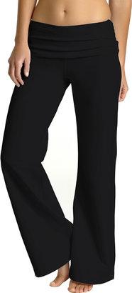 Zobha Banded Waistband Pants