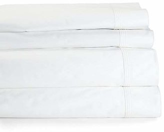Peter Reed Four-Row Cord Flat Sheet
