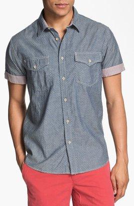 Just A Cheap Shirt Slim Fit Sport Shirt