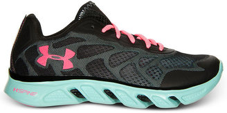 Under Armour Women's Shoes, Spine Venom Running Sneakers