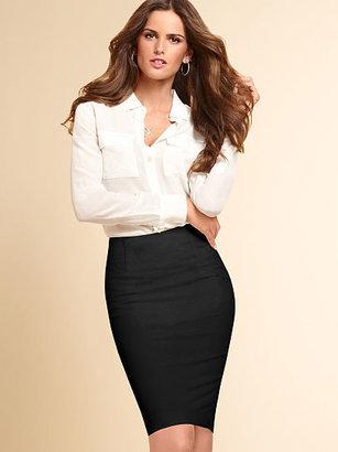 Victoria's Secret Basic Pencil Skirt