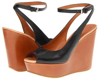 Marc by Marc Jacobs Clean Sandal Wedges