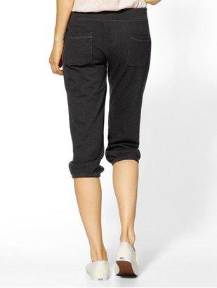Monrow 3/4 Vintage Sweat Pants