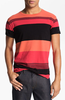 Marc by Marc Jacobs 'Dylan' Stripe T-Shirt