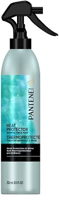 Pantene Normal -Thick Hair Style Heat Protector