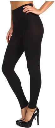 Wolford Velvet 100 Leg Support Leggings Women's Clothing