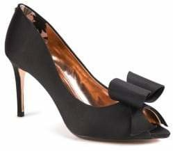 Ted Baker Nualas Bow Pumps
