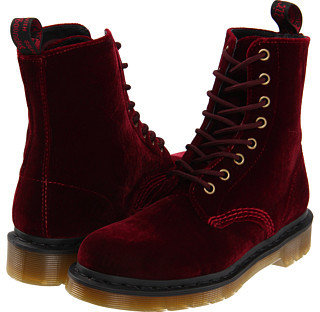 Dr. Martens Page