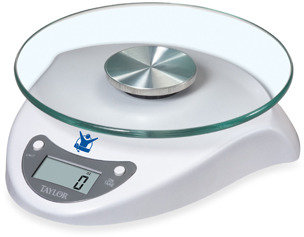 Bed Bath & Beyond The Biggest Loser® Digital Kitchen Scale