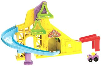 Fisher-Price Little People Little People Wheelies Roller Coaster