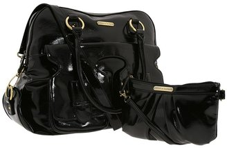 Timi & Leslie Marilyn II (Black) - Bags and Luggage