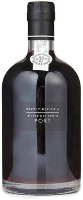 Harvey Nichols 10 Year Old Tawny Port 500ml