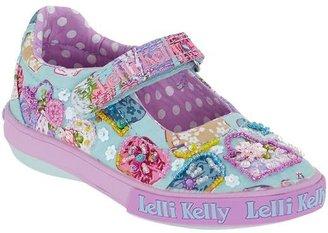 Lelli Kelly Kids Tallula Dolly (Toddler/Youth)