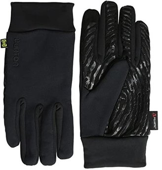 Burton Powerstretch(r) Liner (True Black) Extreme Cold Weather Gloves