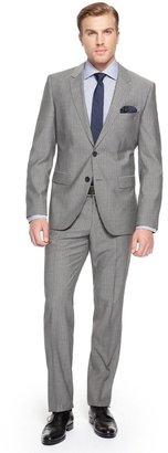 HUGO BOSS 'James/Sharp'   Regular Fit, Virgin Wool Suit by BOSS