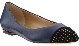 Banana Republic Bailley Studded Flat