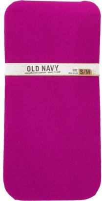 Old Navy Women's Opaque Tights