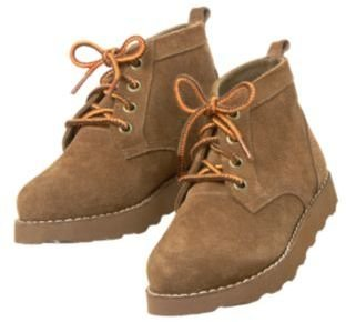 Crazy 8 Suede Lace Up Boot