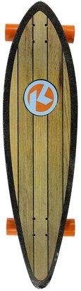 Kryptonics 37-in. Ocean Eye Pintail Longboard