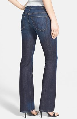 Citizens of Humanity 'Dita' Bootcut Stretch Jeans (New Pacific) (Petite)