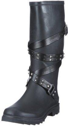 Chinese Laundry Women's Radial Rubber Knee-High Rain Boot