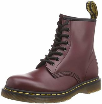 Dr. Martens 1460 Original Unisex Adult Ankle Boots, Red ( Blue), 15 UK ( EU)