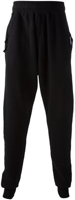 Damir Doma Silent casual trousers