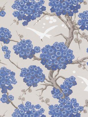 Osborne & Little Japonerie Wallpaper