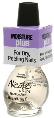 OPI Nicole by Moisture Plus