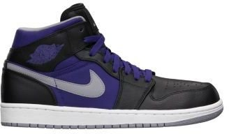 Nike Jordan 1 Phat Mid Men's Shoes
