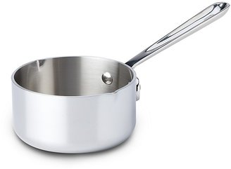 All-Clad Stainless Steel .5 Quart Butter Warmer