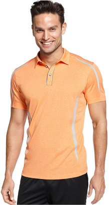 INC International Concepts Shirt, Active Park Safety Polo