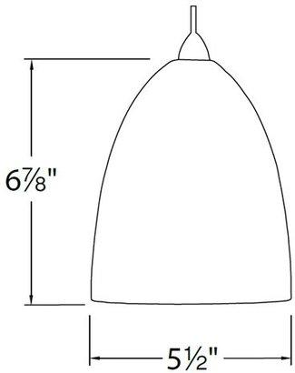 W.A.C. Lighting Ginkgo Pendant Light
