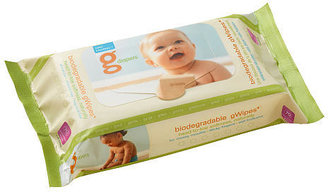Down to Earth Designs gDiapers Biodegradable gWipes 70CT