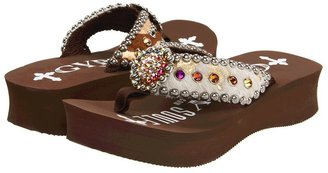 Gypsy SOULE Goldie (Chocolate) - Footwear