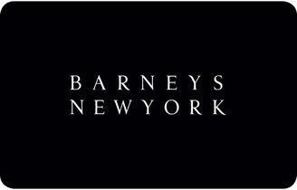 Barneys New York Gift Card