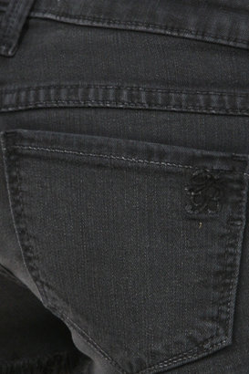 Frankie B. Summer Girl Short in Black