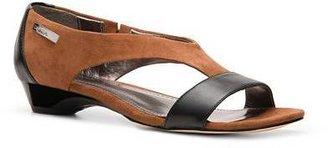 Calvin Klein Bennie Wedge Sandal